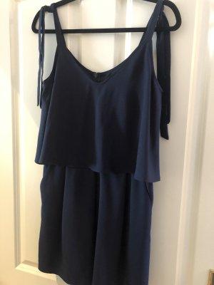 Hallhuber Jumpsuit dark blue