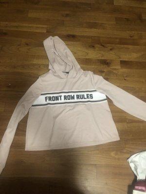 FB Sister Polarowy sweter kremowy