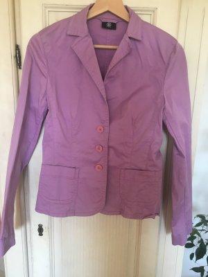 Bogner Short Blazer violet-pink