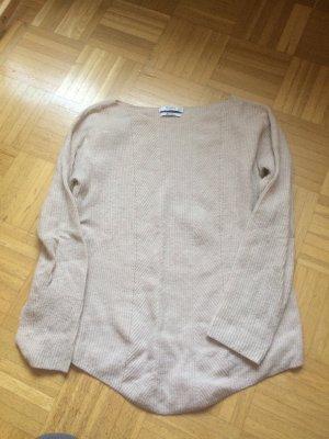 Leichter kuschliger Pullover
