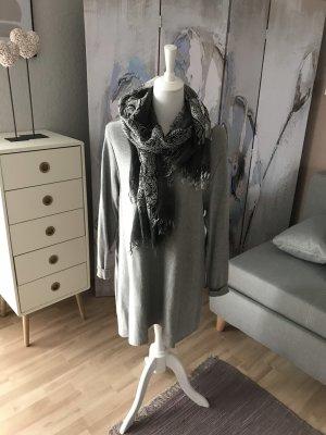 Creation L. Long Sweater light grey