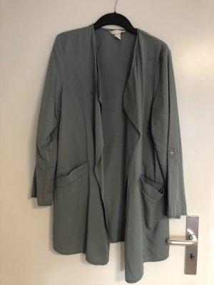 Leichter Mantel