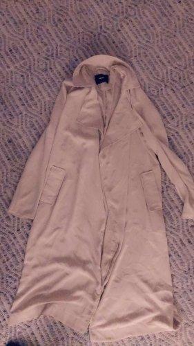 leichter Mantel (auch perfekt für´s Büro)