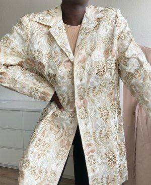 Madeleine Between-Seasons-Coat cream