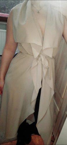 Leichter Mantel/Kleid