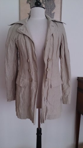 leichter Mantel Übergangsmantel