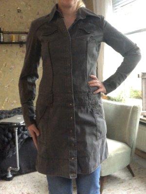 Leichter Mantel von Tom-Tailor