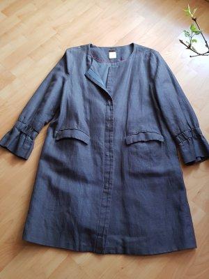 Leichter Mantel von Yargici  Baumwolle/ Leinen