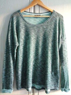 Gina Crewneck Sweater multicolored polyester