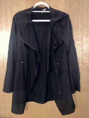 H&M Divided Veste à capuche noir
