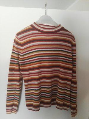 Seasalt Cornwall Jersey de lana multicolor