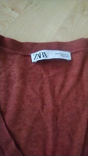 Leichter Pulli von Zara