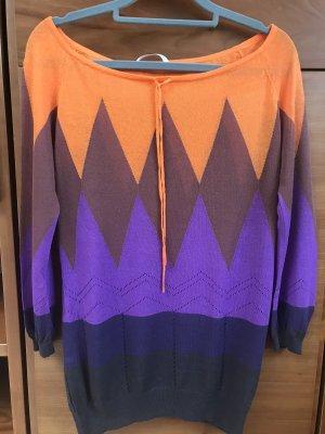 ***leichter Pullover in tollen Farben***