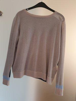 Gustav Crewneck Sweater multicolored