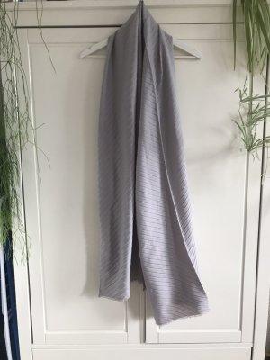 Primark Crinkle Scarf light grey