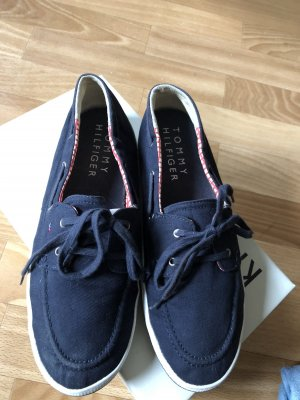 Tommy Hilfiger Sailing Shoes multicolored