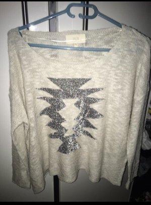 Leichter Sommer Pullover von Julie