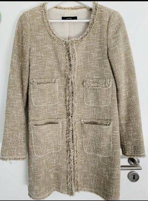 Hallhuber Krótki płaszcz Wielokolorowy