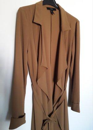 Forever 21 Trenchcoat camel-oker Polyester