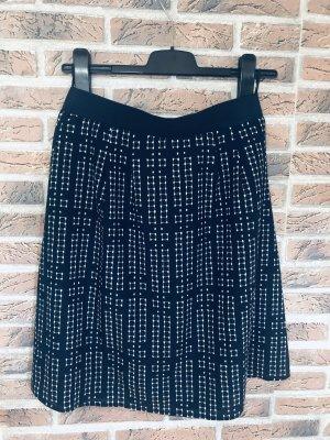 Esprit Balloon Skirt dark blue