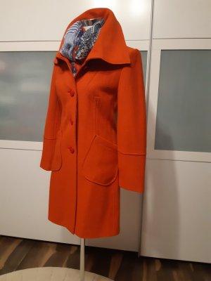 Cinque Duffle-coat orange