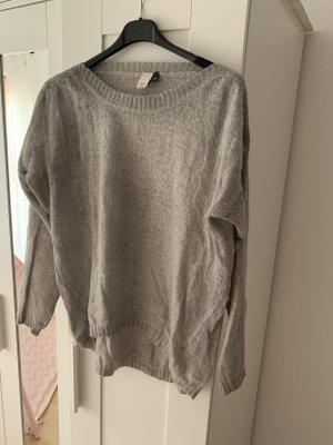Qiero Oversized Sweater multicolored