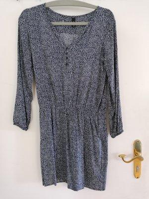 Leichtes Blusenkleid