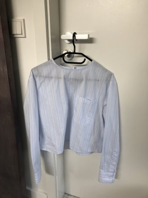 Leichtes Blusenshirt