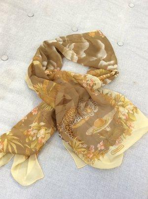 Salvatore ferragamo Silk Cloth multicolored