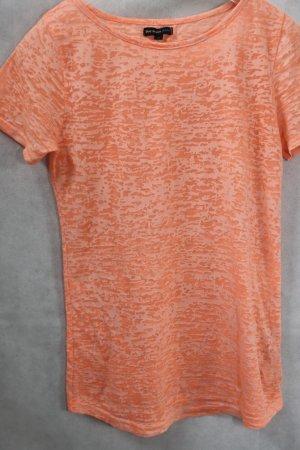 Blue Seven T-Shirt light orange