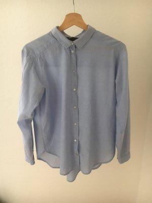 Leichtes Hemd Baumwolle
