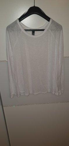 leichtes Langarmshirt