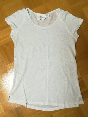 H&M T-shirt biały