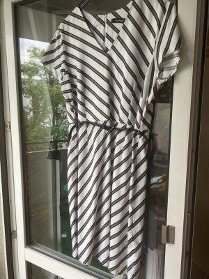 Leichtes luftiges Sommerkleid, Größe 46, Taifun