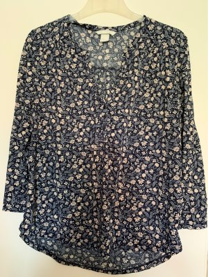 Leichtes Shirt mit tollem Muster