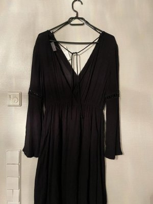 C&A Yessica Robe d'été noir