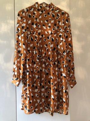 Vila Summer Dress multicolored