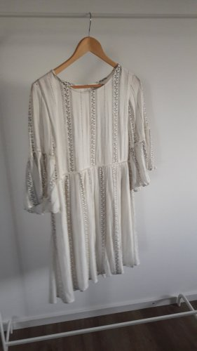 leichtes Sommerkleid / Festivalkleid