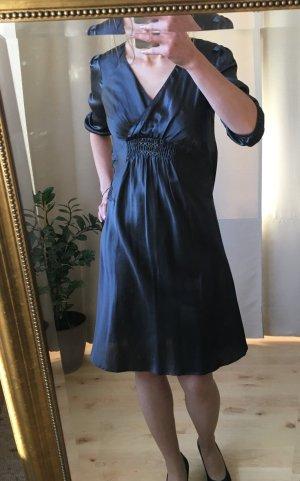 Leichtes Sommerkleid Tunika mit 55% Seide