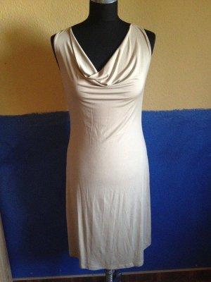 Leichtes Sommerkleid von Apart, Farbe Nude, Größe S, NEU mit Etikett!