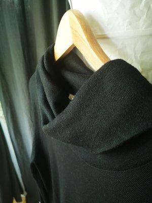 Esprit Wollen jurk zwart