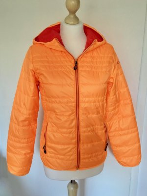 CMP Down Jacket multicolored polyester
