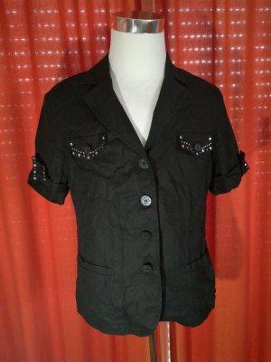 berri Blouse Jacket black