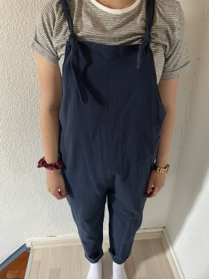 Mossimo Overall blauw