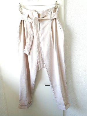 Next Pantalón de lino multicolor