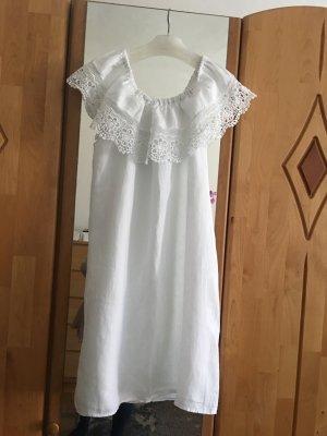 Leinen Kleid ,Neuwertig