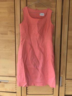 Leinen Kleid von White Label