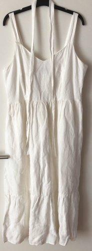C&A Letnia sukienka biały