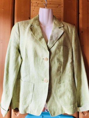 Riani Giacca corta verde pallido