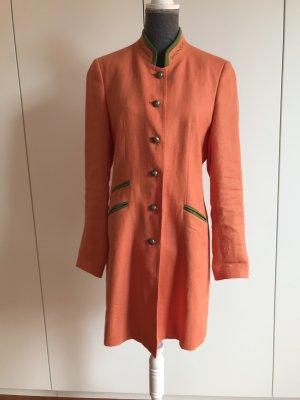 Frock Coat orange